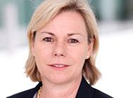 Evi C. Vogl, Sprecherin der Geschäftsführung, CEO Germany, Pioneer Investments Kapitalanlagegesellschaft mbH