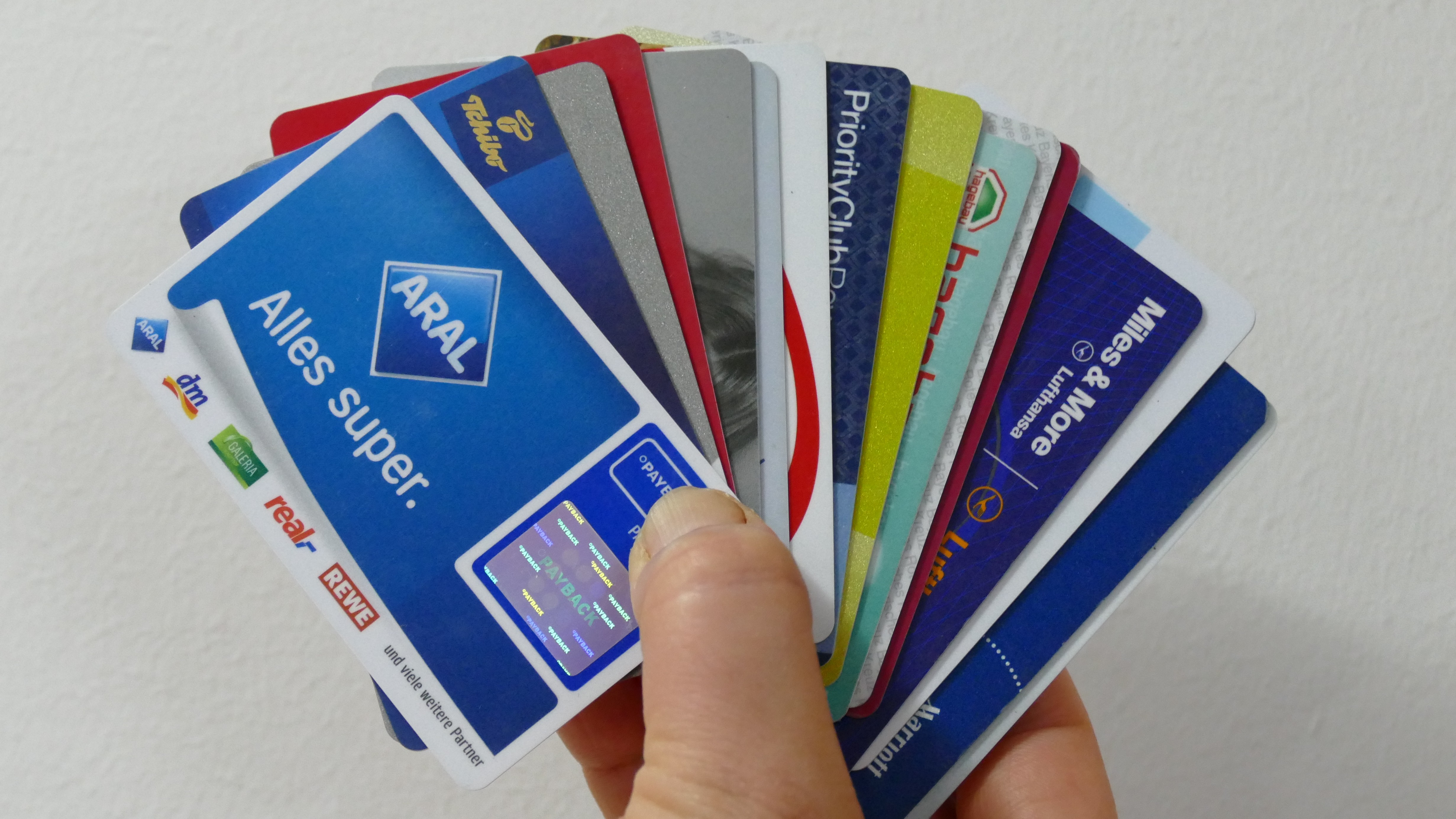 kundenkarten die sich lohnen