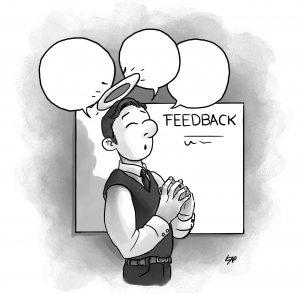 feedbacktechnik