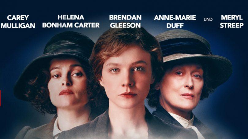 Suffragette – Taten Statt Worte