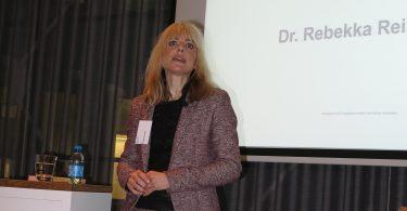 Dr. Rebekka Reinhard